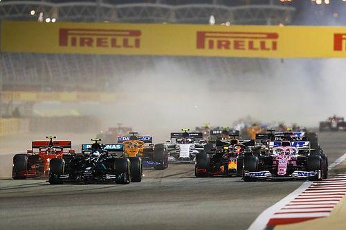 2021 Formula 1 takvimi onaylandı, 23 yarış olacağı kesinleşti!