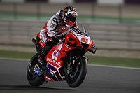 Zarco feels more involved in Ducati MotoGP development now