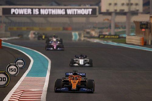 Csak egy csapat szavazott az új F1-es naptár ellen