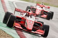 LIVE: Formula Regional European Championship - Race 1 in Imola
