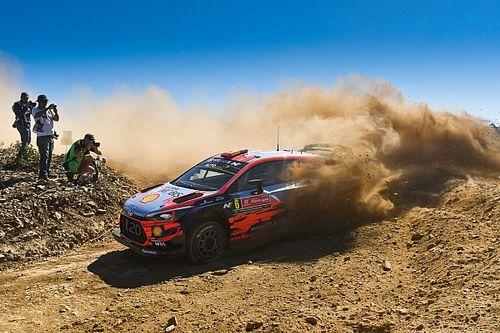 Sordo disputará el Rally de Portugal 2021 con Hyundai