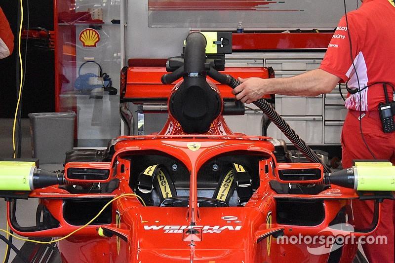 """Az FIA leellenőrzi a Ferrari új """"kameratakaróját"""""""