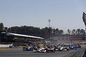IndyCar confirms COTA, reveals 2019 schedule