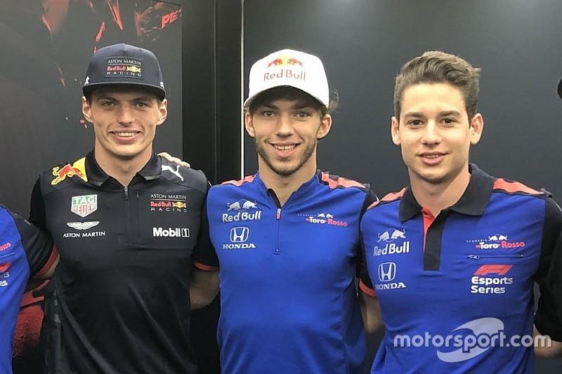 Cem Bölükbaşı, Red Bull'un eSpor takımına katıldı!