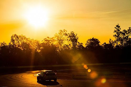 Fresh border blow for Supercars