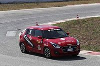 ACI Rally Italia Talent: tutto pronto per l'ultima selezione