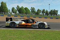 Verstappen és Norris csapata a második piros zászló után folytathatja a Le Mans-i versenyt