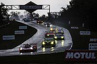 IMSA: clamorosa vittoria di Acura e Corvette sotto al diluvio