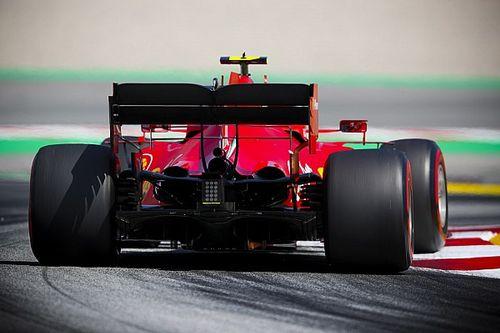Ferrari in negativo: una giornata da dimenticare