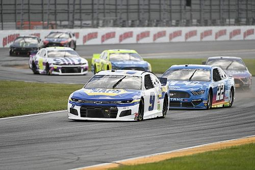How the 2021 Cup Schedule may forever change NASCAR racing