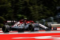 Kubica to drive Raikkonen's Alfa in Hungarian GP practice