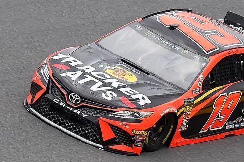 Das sind die Autos der NASCAR Cup-Saison 2019