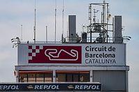 Barcelona calienta motores con un test antes de reanudar la temporada del WorldSBK