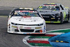 Villeneuve vira dono de equipe na NASCAR Euro Series