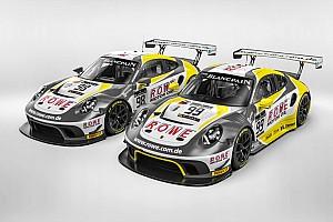 BMW ekibi Rowe, Porsche'ye geçiyor