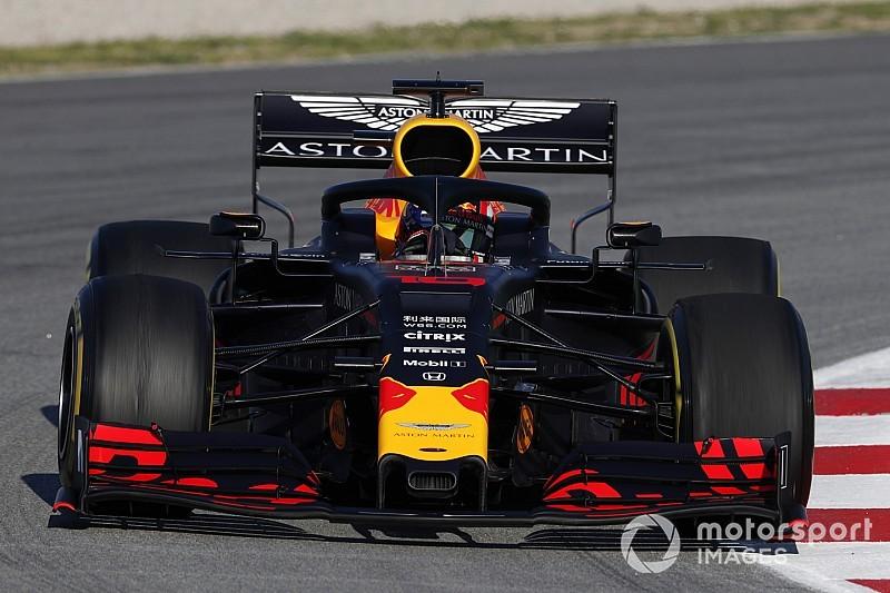 Хаккінен засумнівався у здатності Red Bull вигравати з Honda