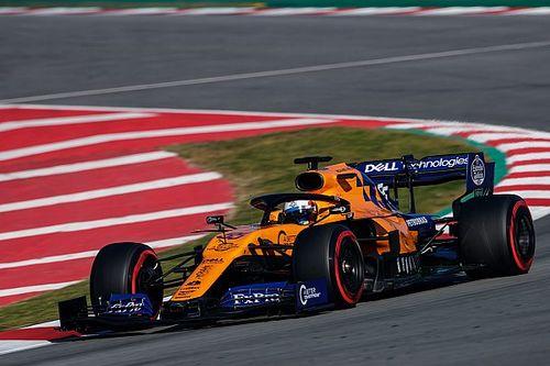 """Sainz: """"Dico ai tifosi McLaren che non vinceremo a Melbourne. Forse non faremo neanche top 5..."""""""