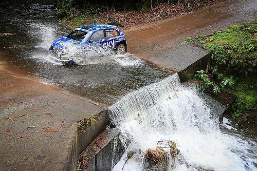 ERC: riprogrammato l'Azores Rallye, cambia data Fafe