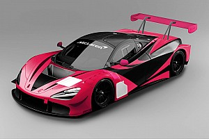 McLaren повернеться до Super GT у 2019 році