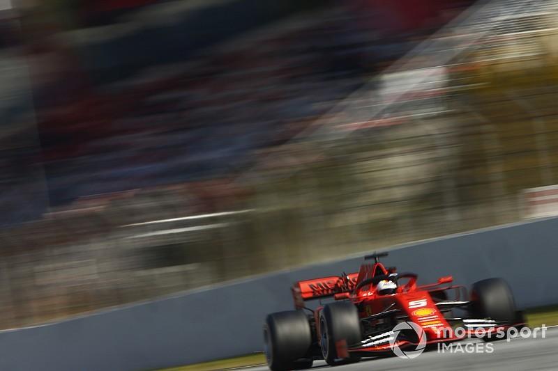 A Ferrari a 2019-es F1-es szezon előtt: 4641 kilométer – favorit?