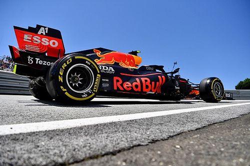 Red Bull assure ne pas compromettre le développement 2022