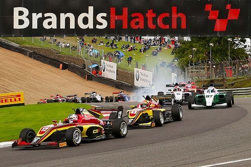 British F3 Ganti Nama Kompetisi Atas Keputusan FIA