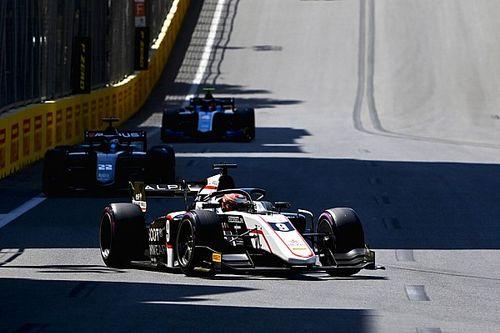 Dänischer Youngster: Neues Formel-2-Format wie für Baku gemacht