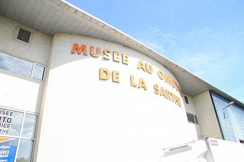 """『世界のレーシングカー博物館探訪記』:第3回 ル・マンに""""自動車の歴史""""アリ。24時間レース&ヒストリックなマシンにメロメロ?"""