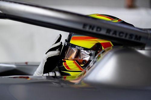 Вандорн вслед за Хюлькенбергом проведет тесты в IndyCar