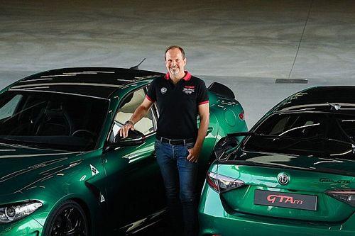 Cristiano Fiorio nuovo responsabile Alfa Romeo Racing