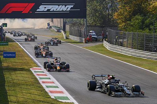 Nowe otwarcie Formuły 1