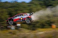 Hyundai pourrait envisager de quitter le WRC avant 2022