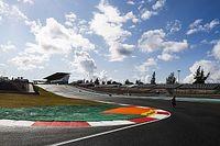 "F1 drivers concerned about ""dangerous"" Portimao pit exit"