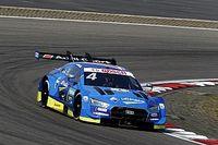 Frijns pakt tweede DTM-zege met masterclass op de Nürburgring
