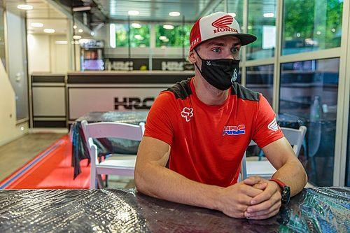 Exclusief interview Tim Gajser: Sportheld in Slovenië