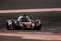 Live streaming - Les 4 Heures d'Abu Dhabi en direct