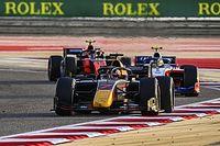 فورمولا 2: تسونودا يفوز في الصخير ومعركة حسم اللقب تستمر للسباق الختامي