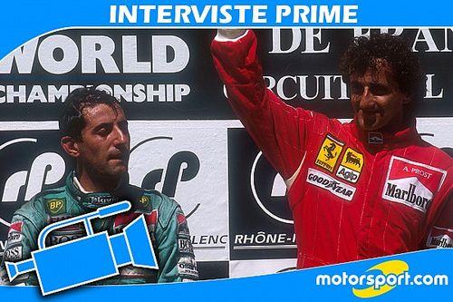 """Vergani: """"Capelli per Ferrari ha detto no a Benetton"""""""