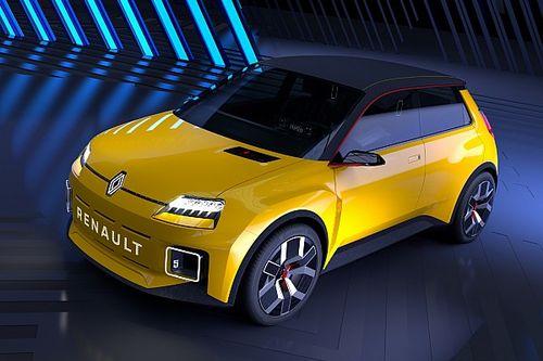 """Renault : Les voitures électriques """"deviennent rentables"""""""