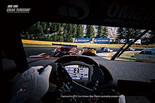 Todo lo que sabemos de 'Gran Turismo 7'