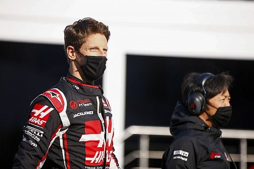 """Dale Coyne """"adorerait"""" faire venir Romain Grosjean en IndyCar"""