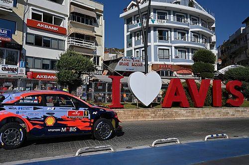 AVIS, Türkiye Pist ve Tırmanma Şampiyonlarına isim sponsoru oldu