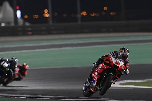 "Ducati: ""Gamble"" Zarco proving to be rider ""we thought he was"""