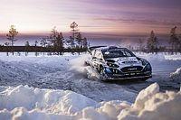 Punktacja po Arctic Rally Finland