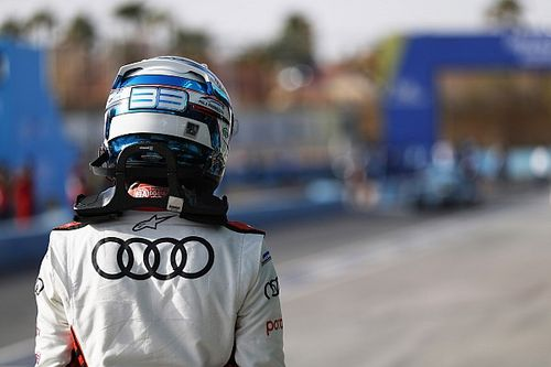 La razón que llevó a Audi a cambiar la Fórmula E por el Dakar