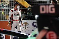 Fórmula E: Di Grassi se diz satisfeito por ter conseguido pontuar na Arábia
