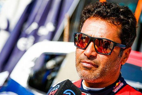 ناصر العطيّة يُحقّق الفوز بالمرحلة الخاصة الأولى في عمان