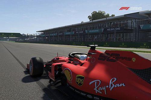 Leclerc's Virtual GP annihilation deserves great credit