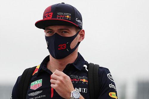 """Verstappen dispara contra F1 por formato de Ímola: é """"estúpido"""" ter só um treino em uma pista desconhecida"""