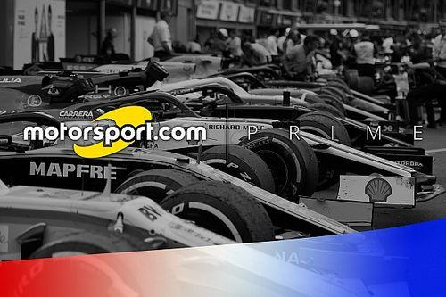 Motorsport.com start met Prime in Frankrijk